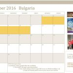 iMAES Workshop 5-10 November 2016 : Bulgaria